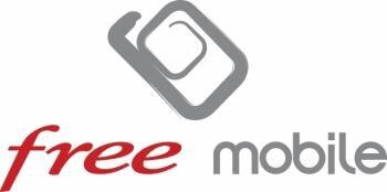 Free Mobile Logo