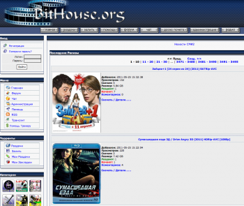 BitHouse telechargement films russie
