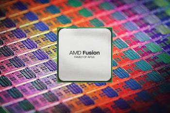AMD Lynx Fusion Llano FM1