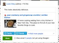 Google Reader 2011