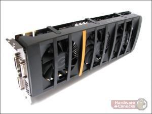 EVGA GTX 560 2win Hardware Canucks