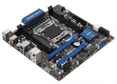 MSI X79MA-GD45 LGA 2011