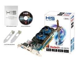HIS HD 6670