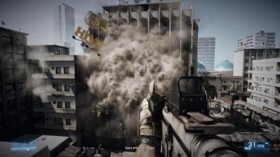 Battlefield 3 Xbit Labs
