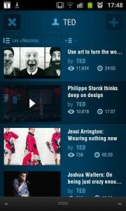 Dailymotion Application Android iOS