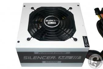 PC Power & Cooling Silencer Mk III Hardware Heaven