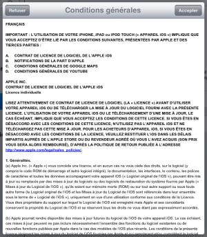 iOS 5.0.1 OTA