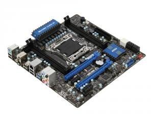 MSI X79MA-GD45 X79 LGA 2011