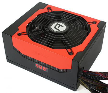 Antec High Current Gamer 900W Pure OC