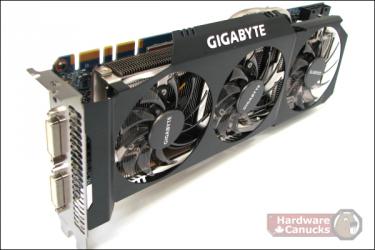 GTX 570 Super Overclock Gigabyte Hardware Canucks