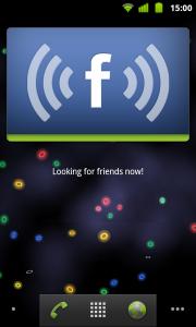 Orange Labs prime zone easy friend request facebook amis