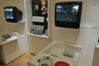 jeu video game story grand palais