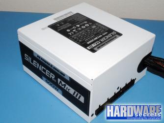 PC Power & Cooling Silencer Mk III Hardware Secret