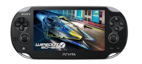 Sony PS Vita SFR 3G