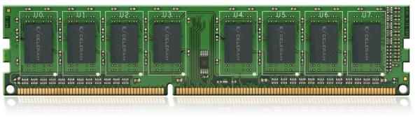 Excelram 8Go barrette DDR3