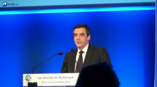 François Fillon ITEspresso