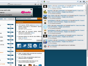 Extension Firefox Notifications PC INpact