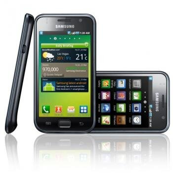 Samsung Smartphone Galaxy S