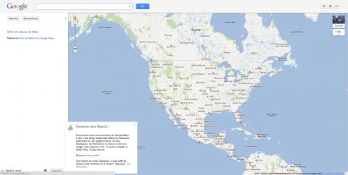 Google Maps WebGL MapsGL