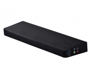Targus  ACP70US ACP70USZ  Dual Video Docking Station