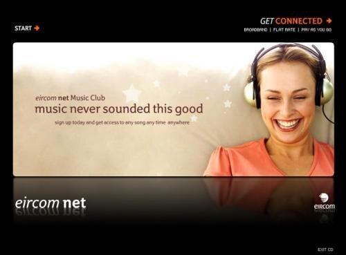 eicom filtrage internet  FAI majors irlande