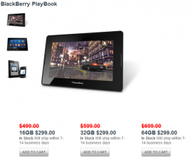 BlackBerry PlayBook (US)