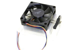 AMD APU Llano A4-3400