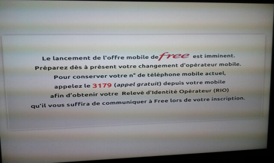 Free Mobile Freenautes