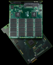 OCZ SSD RAID Chiron