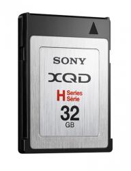 XQD Sony cartes mèmoire