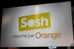 SOSH Orange