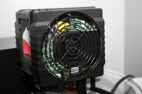 ventirad PC configuration Cooler Master