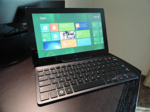 Windows 8 build samsung