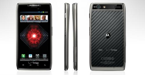 Razr Maxx Motorola