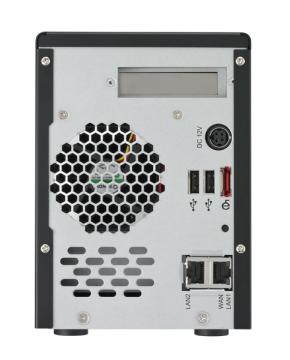 NAS Thecus N2800 N4800
