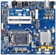 Gigabyte Thin Mini ITX carte mère H61