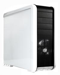 Cooler Master CM 690 II Black & White