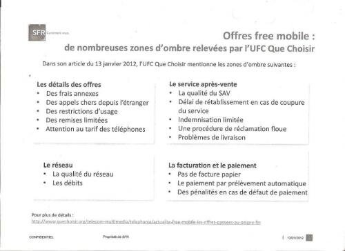 plan anti-free mobile SFR