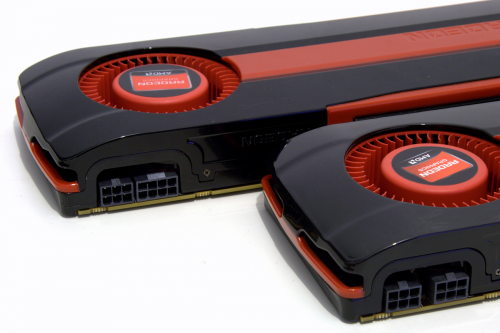 Radeon HD 7950 7970