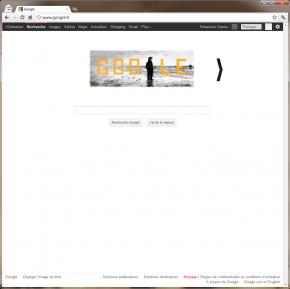 nouvelle google barre