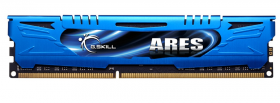 G.Skill DDR3 Ares