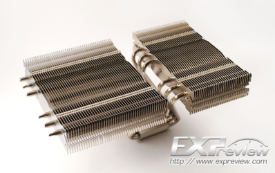 Prolimatech ventirad CPU