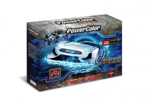 Powercolor Radeon HD 7970 V2