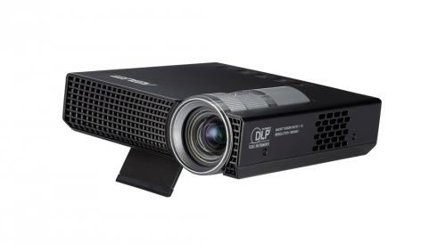 Asus P1 videoprojecteur