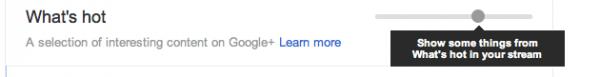 google+ a découvrir