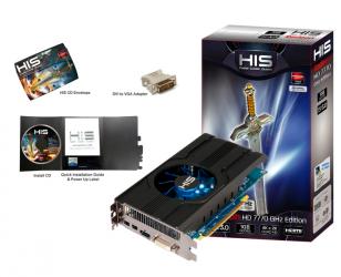 HIS HD 7770