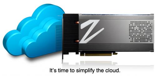 OCZ Z-Drive R4 CloudServ