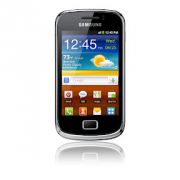Samsung Galaxy Ace 2 Mini 2