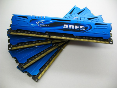 G.Skill Ares DDR2