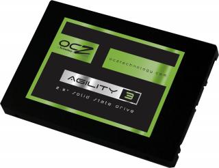 Agility 3 SSD OCZ 180 Go 360